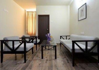 Manar Suites