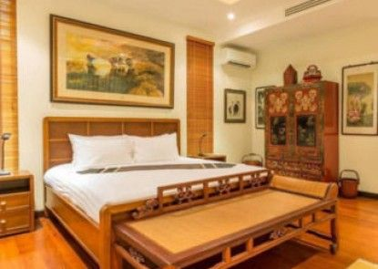 Mandala Luxury Villa Bangtao Phuket