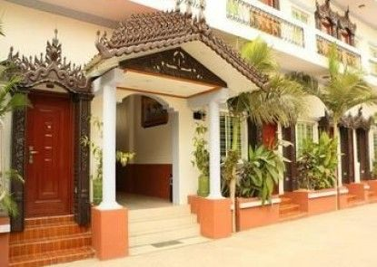 Mandalay White House Hotel