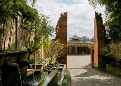 Mandapa, A Ritz-Carlton Reserve Teras