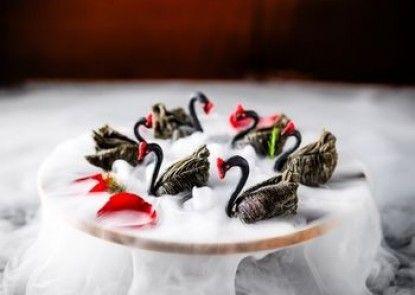 Mandarin Oriental Jakarta Teras