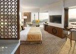 Pesan Kamar Suite Panorama di Mandarin Oriental, Macau