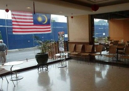 Mandarin Pacific Hotel