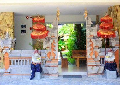 Manggar Indonesia Hotel & Residence Teras