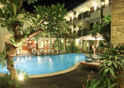 Manggar Indonesia Hotel & Residence Eksterior
