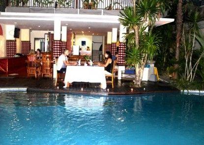 Manggar Indonesia Hotel & Residence Rumah Makan