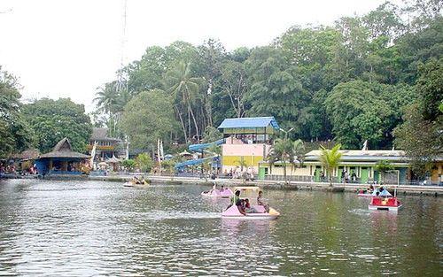 Taman Rekreasi Mangkubumi