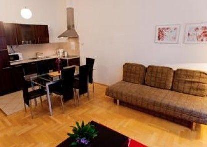 Mango Aparthotel and Spa