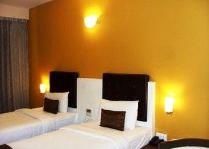Mango Hotels, Agra - Sikandra