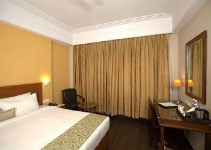 Mango Hotels, Secunderabad