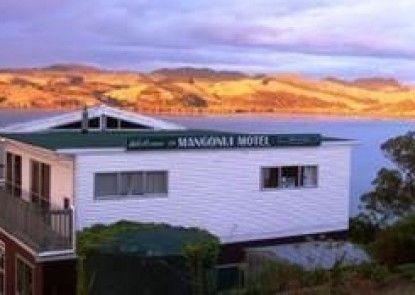 Mangonui Motel