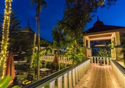 Mangosteen Resort and Ayurveda Spa