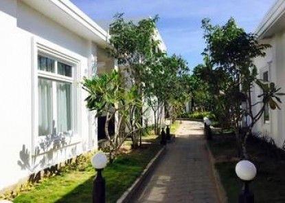Mangrove River Resort