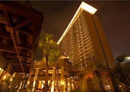 Mangrove Tree Resort World - Buddha Hotel