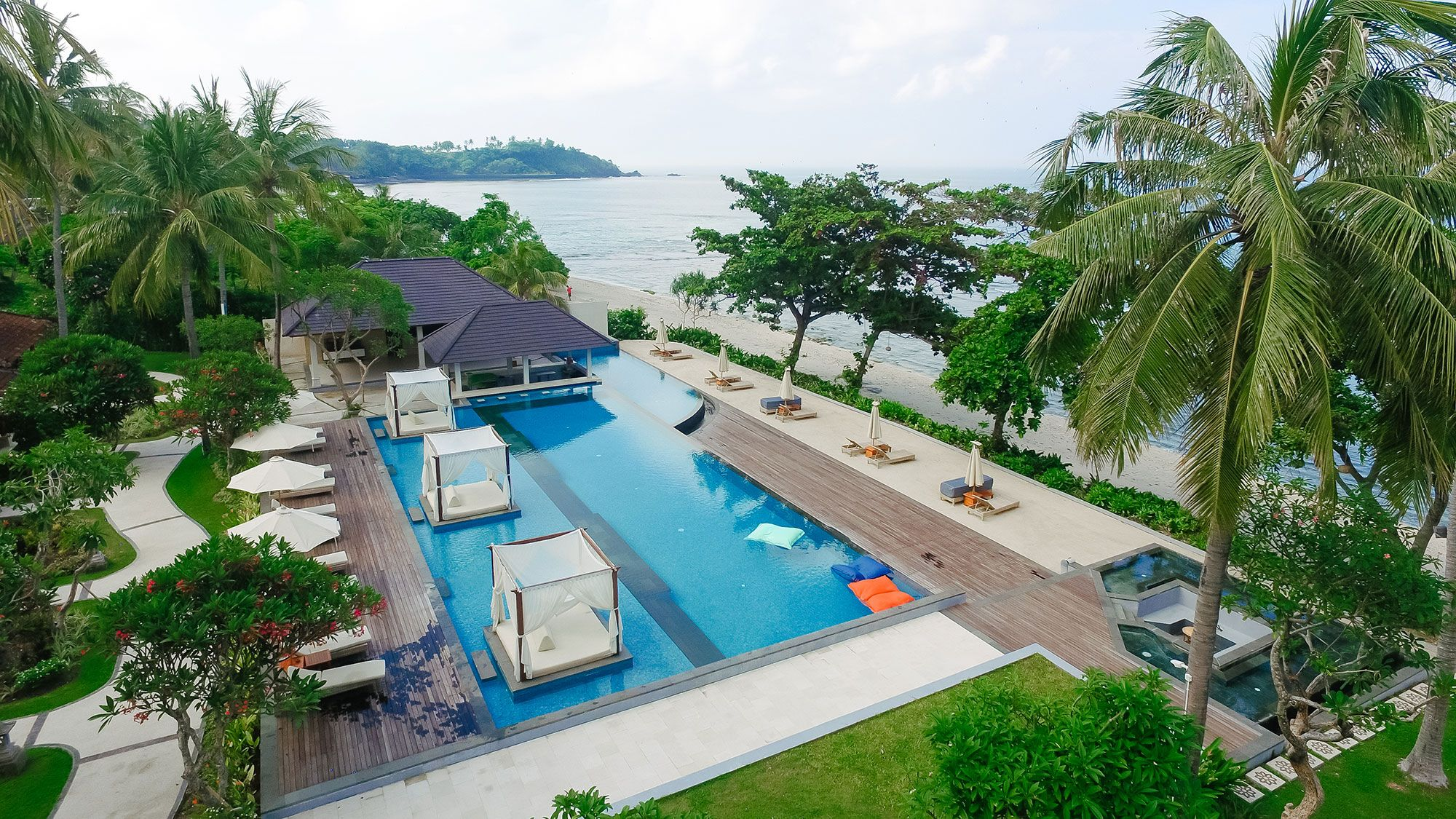 Mangsit Suites By Holiday Resort Lombok, Lombok Barat