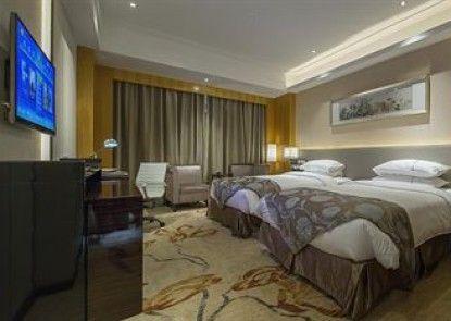 Manguo International Hotel