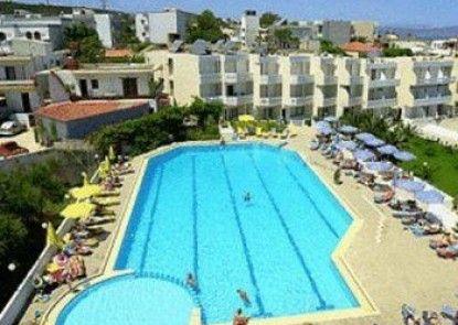 Manias Hotel Apartments