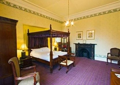 Mansfield House Hotel