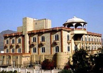 Mansingh Palace Ajmer