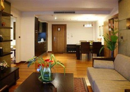 Mantra Pura Resort Pattaya
