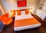 Pesan Kamar Kamar, 1 Tempat Tidur King di Mantra Charles Hotel