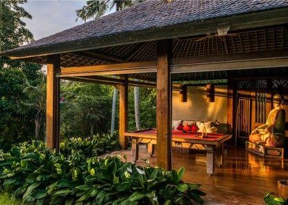 Mantra Nature Retreat