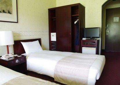Manza Prince Hotel