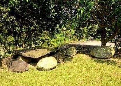 Maolin DeenGorge Rukai Ecological B&B