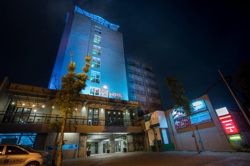 Maple Hotel Grogol, Jakarta Barat
