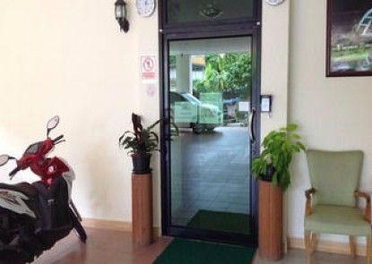 Maple House Pattaya