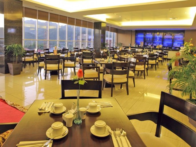Maqna Hotel Gorontalo, Gorontalo