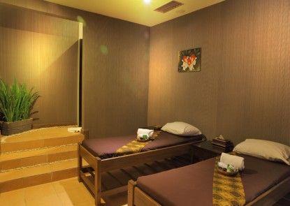 Maqna Hotel Gorontalo Spa
