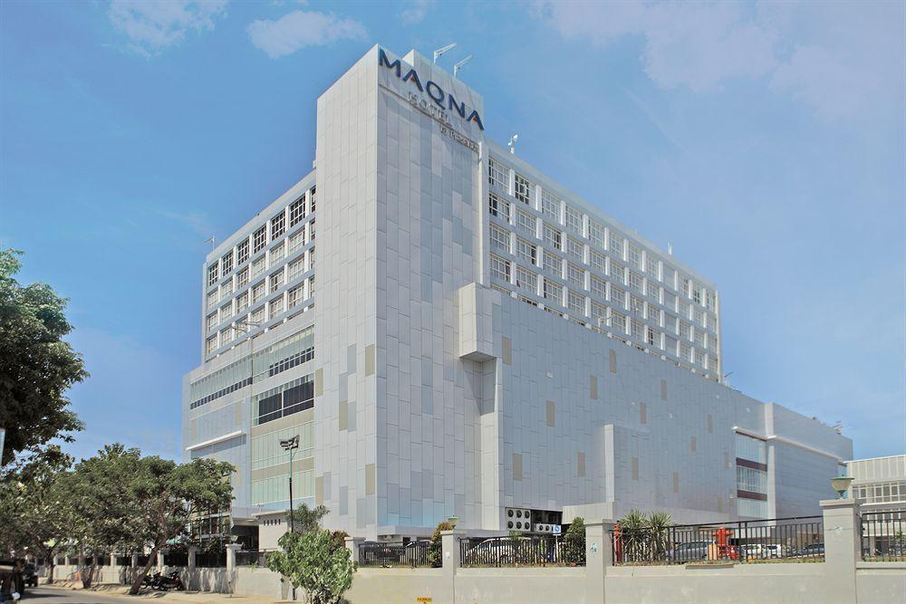 Maqna Hotel Gorontalo