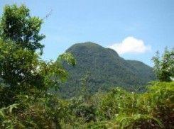 Gunung Maras