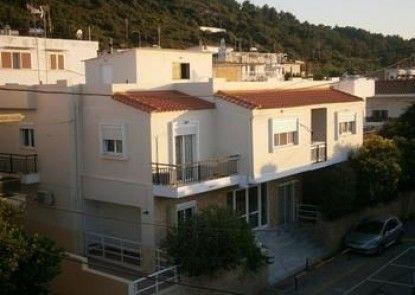 Maravelias Hotel Apartments