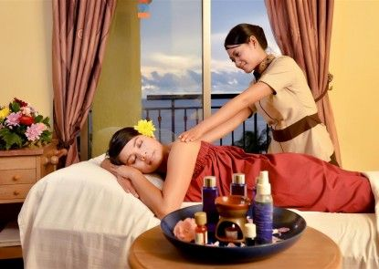Marbella Hotel, Convention & Spa, Anyer Spa