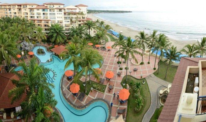 Marbella Hotel Convention & Spa, Anyer, Serang