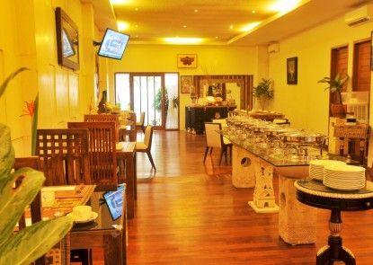 Marbella Villa & Hotel Seminyak Rumah Makan