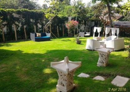 Marbella Villa & Hotel Seminyak Taman