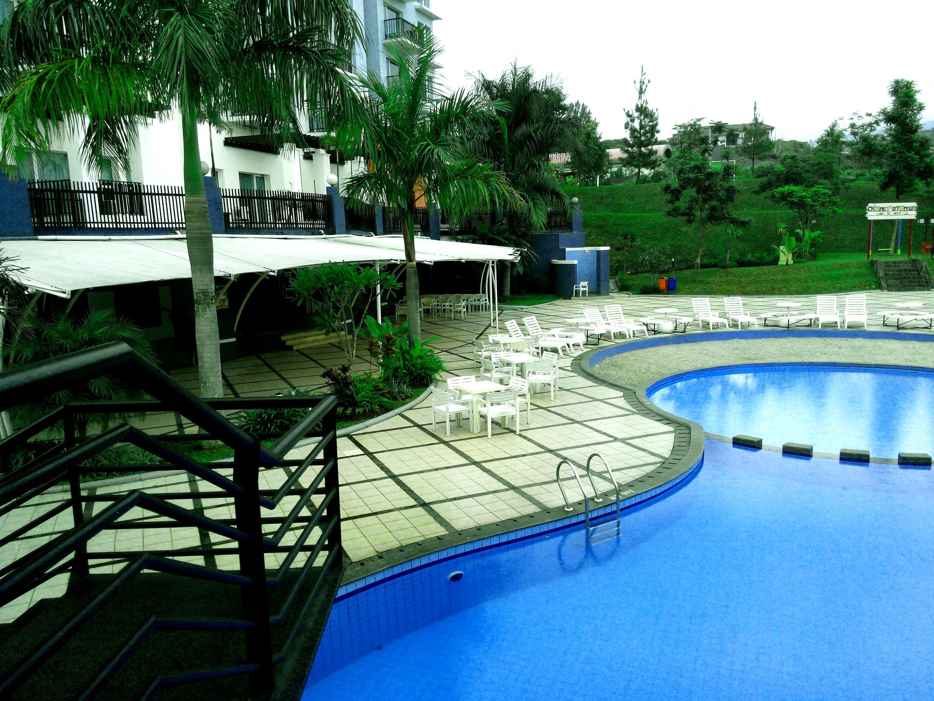 Marbella Hotel Dago Bandung, Bandung
