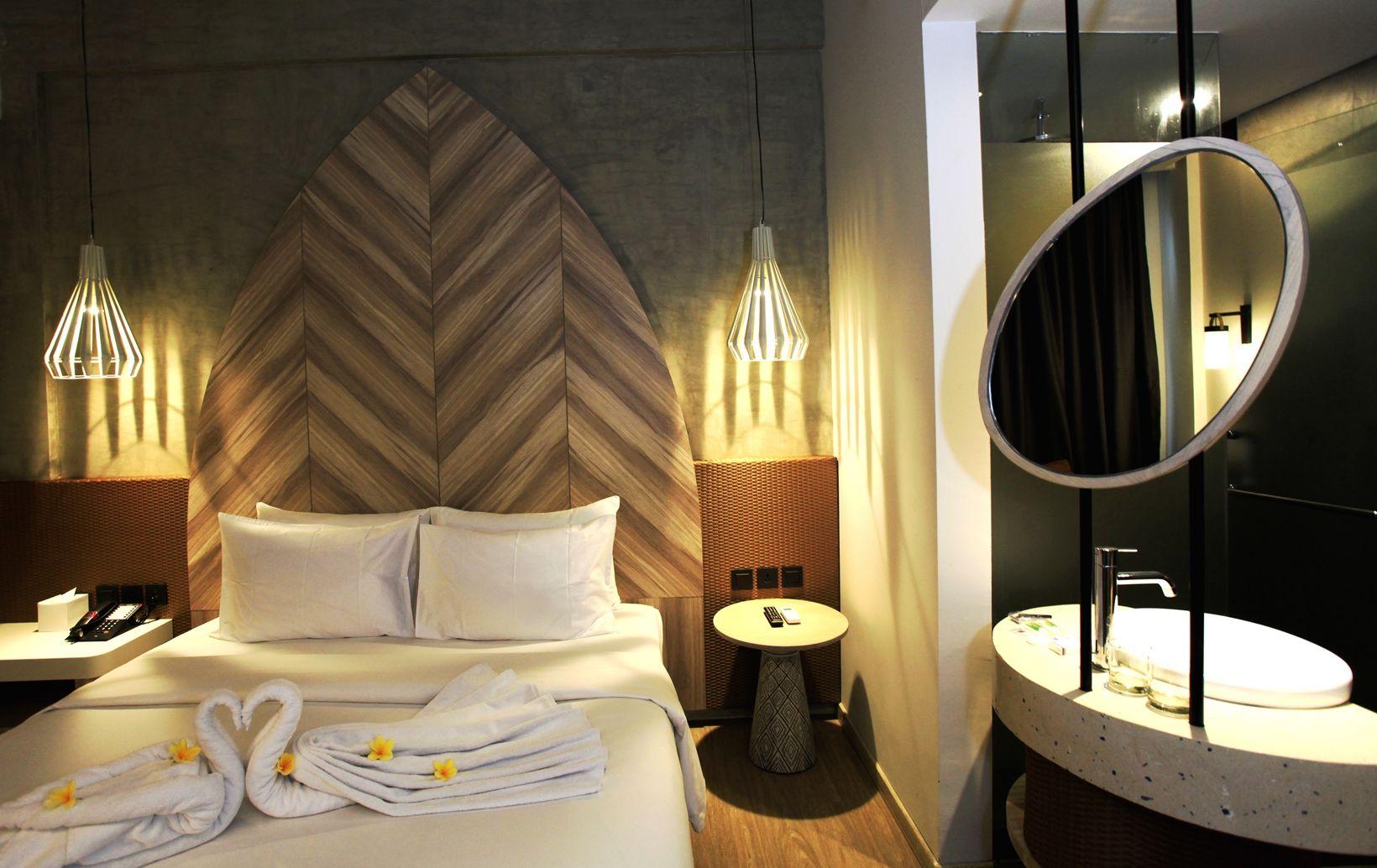 Marc Hotel Gili Trawangan Lombok, Kepulauan Gili