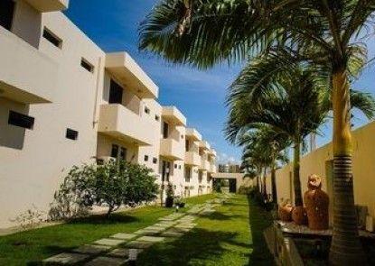 Mar do Farol Praia Hotel