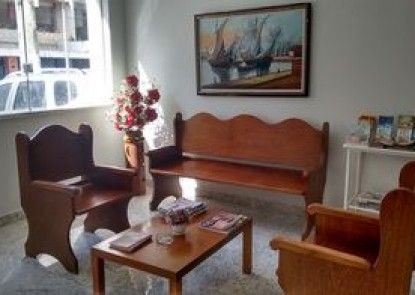 Mares de Iracema Residence Hotel