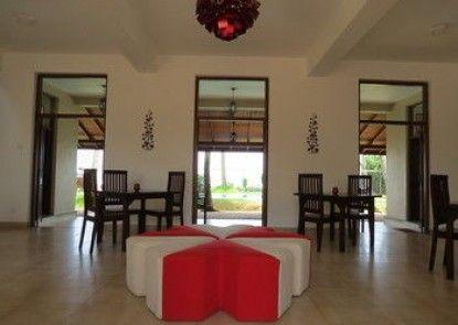 Maresia Beach Villa