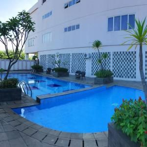 RV Apartement Margonda Residence 4 & 5, Depok