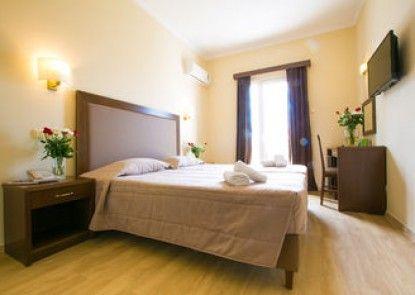 Marina Hotel Athens