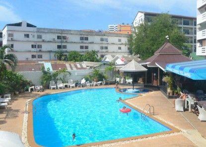 Marina Inn Pattaya