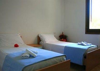 Marina Manna Hotel & Club Village