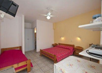 Marisa Rooms