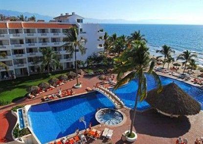 Marival Resort & Suites Nuevo Vallarta All Inclusive Teras